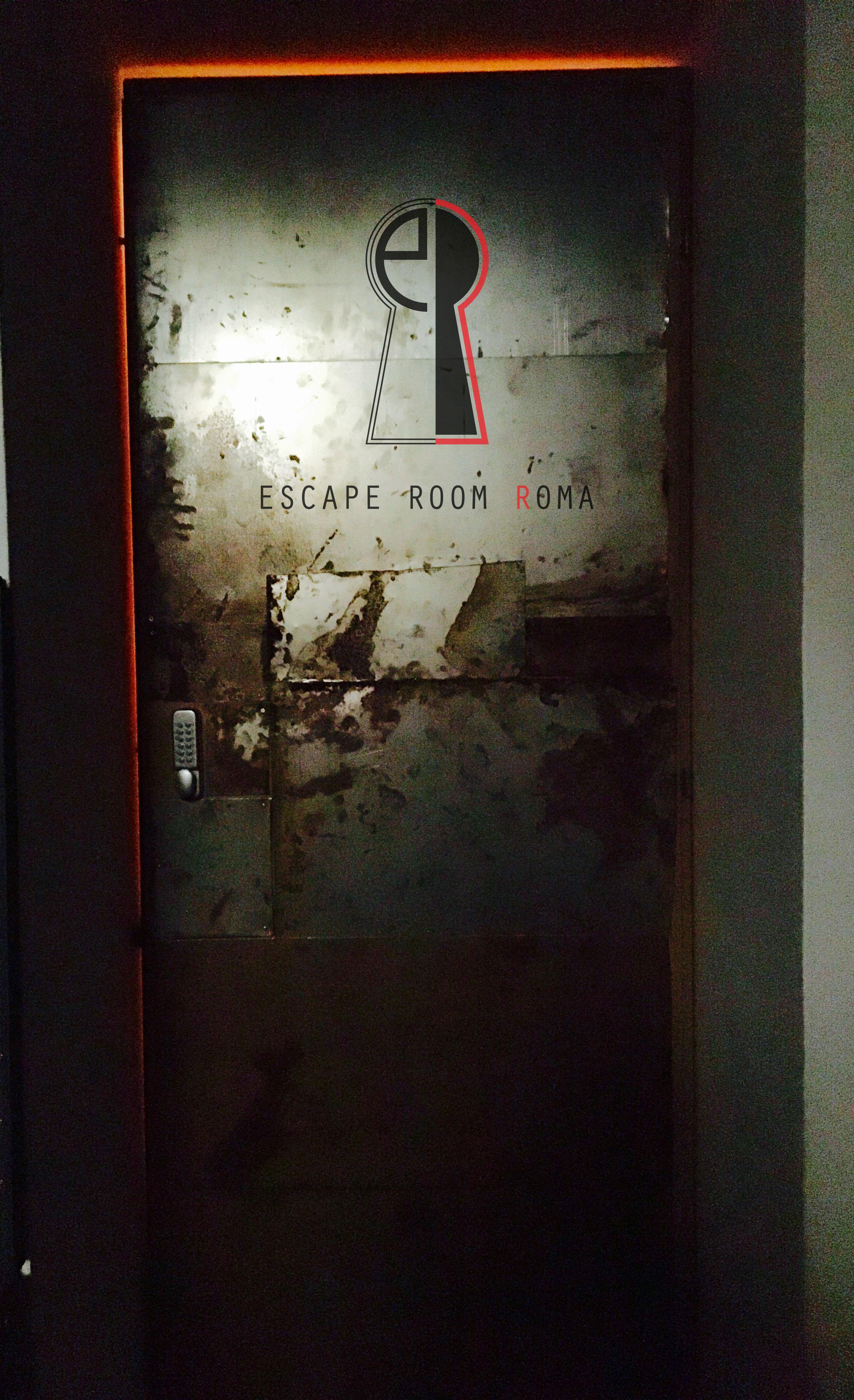 Escape room roma l 39 originale escape game dal vivo for Escape room escape